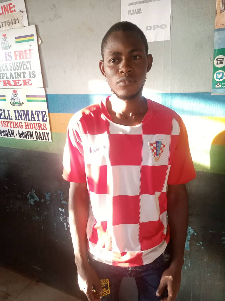 Teacher, Ogun