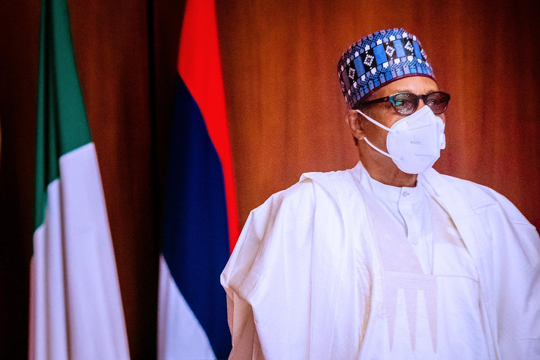 Buhari presides over FEC meeting