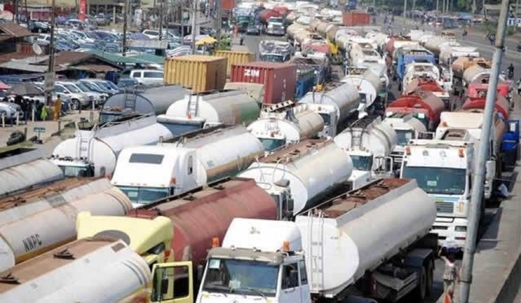 Kogi tanker fire: 80% of fuel tankers lack critical safety features — Oil marketers