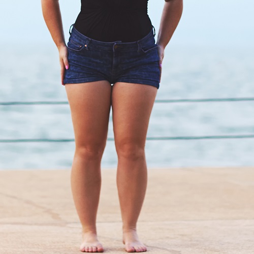 Larger thighs, hips linked to long live — Study