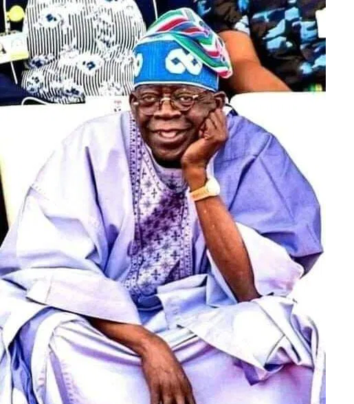 ASIWAJU BOLA AHMED TINUBU @ 69: Let's be blunt, open and direct for once