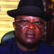 Umahi bars supporters from castigating NASS members