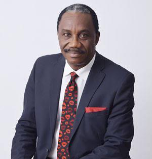 My 'TorMentor @ 60: A Tribute to Professor Ernest Ojukwu SAN