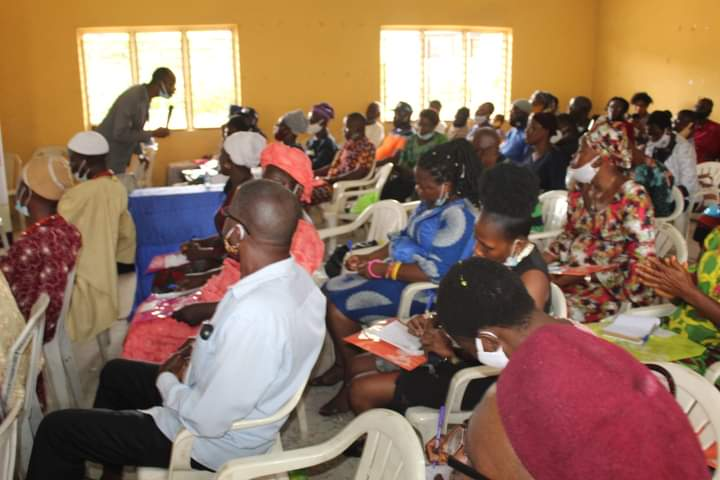 HDI sensitizes stakeholders on Basic Education Intervention Project in Lagos