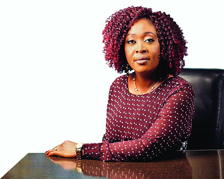 Blessing Ebere Achu: Growing creative businesses with tech