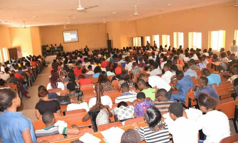 COVID-19: 15 States qualify for global funding for education —NEC