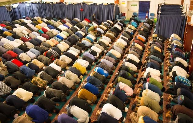 Sixteen dead, many survivors critical after Bangladesh mosque blast