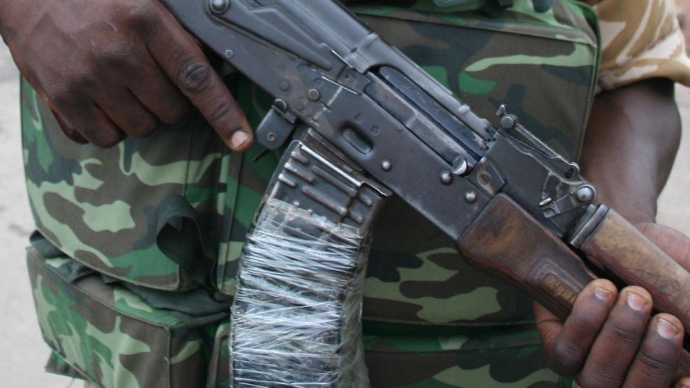 Pregnant teenager, stolen 7 children rescued in Anambra