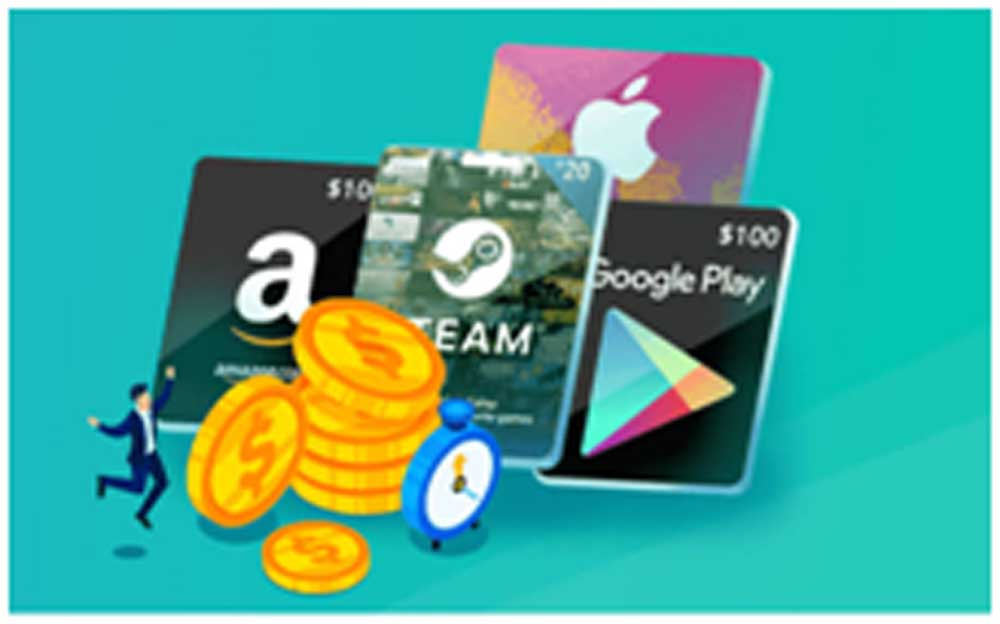 Best 2 Verified Sites To Sell Gift cards, Bitcoin and Cash App in Nigeria – Sandycards