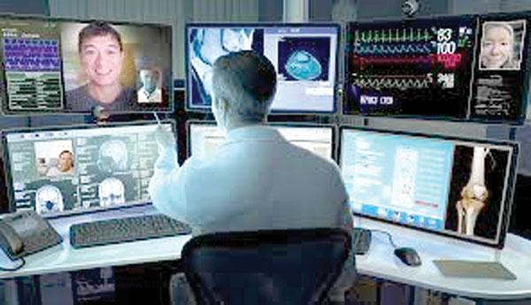 Telemedicine and malpractice insurance