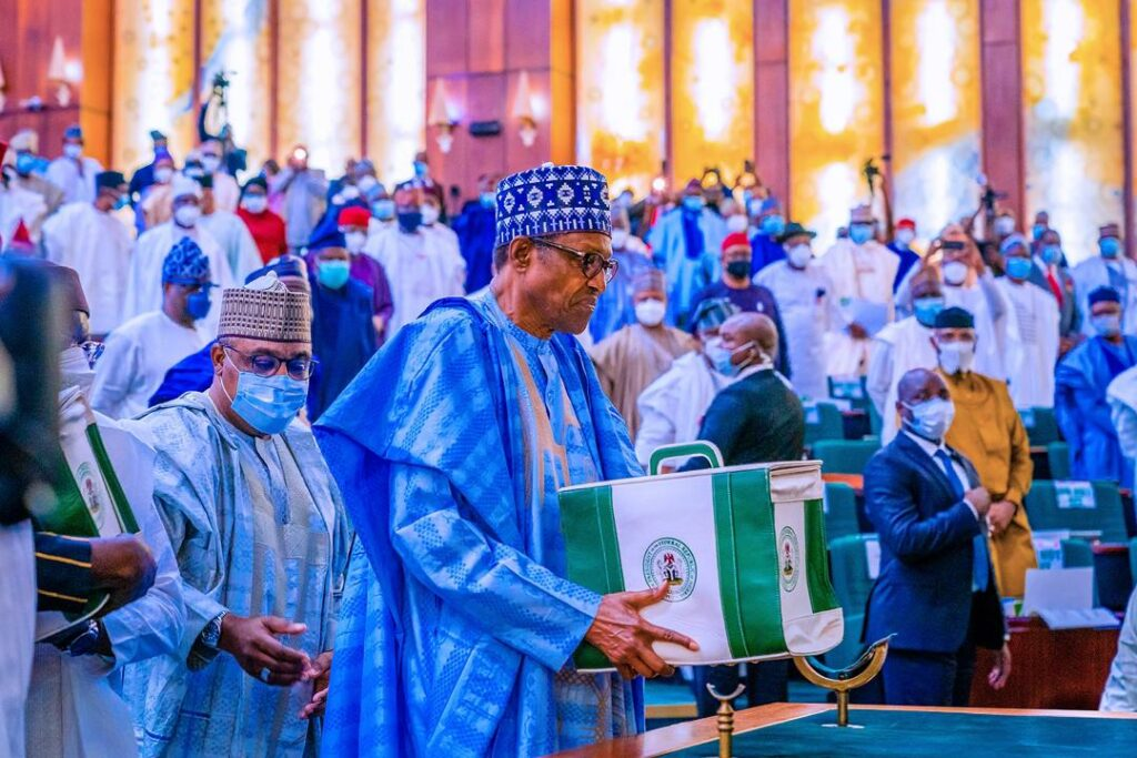 APC urges speedy passage of 2021 Budget, asks ASUU to join IPPIS