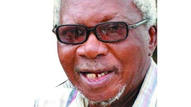 Long Road To Kiagbodo: reminiscences on last home journey of Professor John Pepper Clark