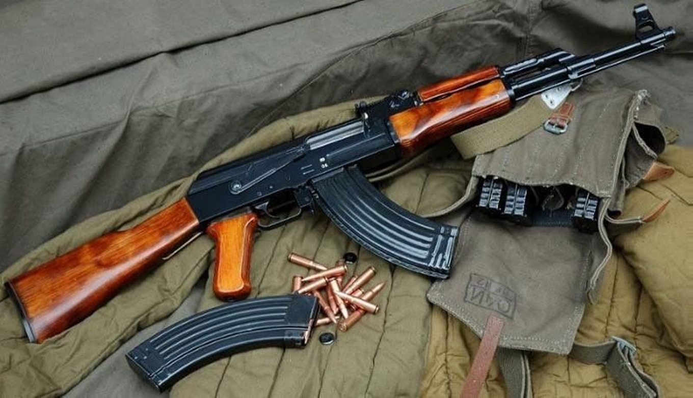 LGA boss charges Ughelli leaders to produce police's missing AK47