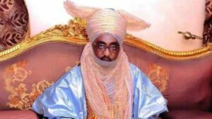 Kaduna Court dismisses application stopping Zazzau emir's coronation
