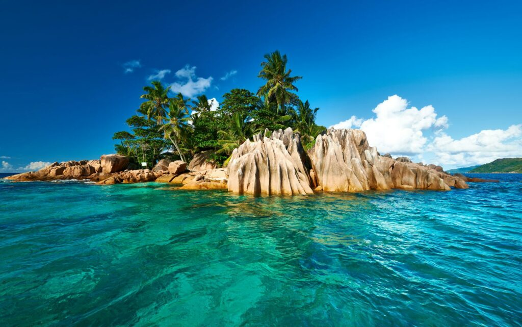 Spared by Covid-19, Seychelles suffers dearth of tourists
