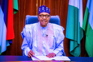 Senate lauds Buhari over assent to Banks and Other Financial Institutions Act 2020