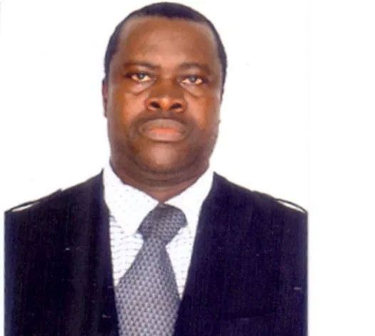 ERA trustees disown Godwin Ojo; General Assembly reaffirmed me as ED, he insists