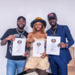 DMW boss, Davido officially unveils first female act, Liya