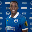 Former Arsenal, Man United striker Welbeck signs for Brighton