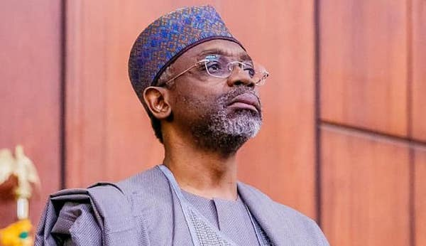 We need a realistic budget to fix police Force — Gbajabiamila