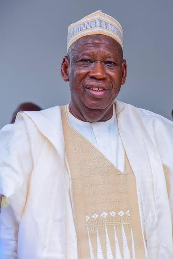Ganduje assured us, our salaries remain intact despite stay at home order — Kano NLC boss