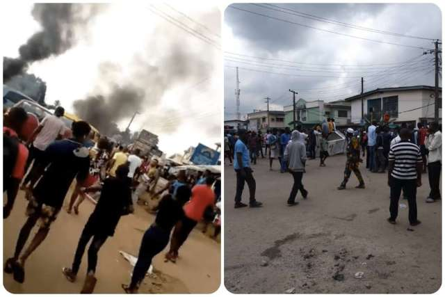 Prevail on your children, Police tell parents, confirm Edo Prison break