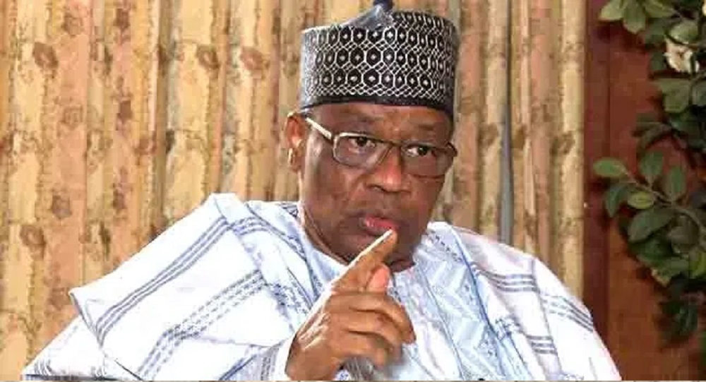 Insecurity: Give our soldiers modern weapons, training ― IBB
