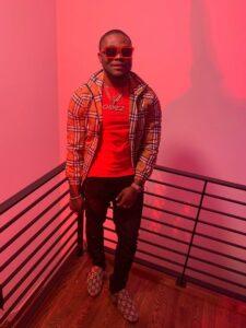 Cliffbado drops new song 'Jojo'