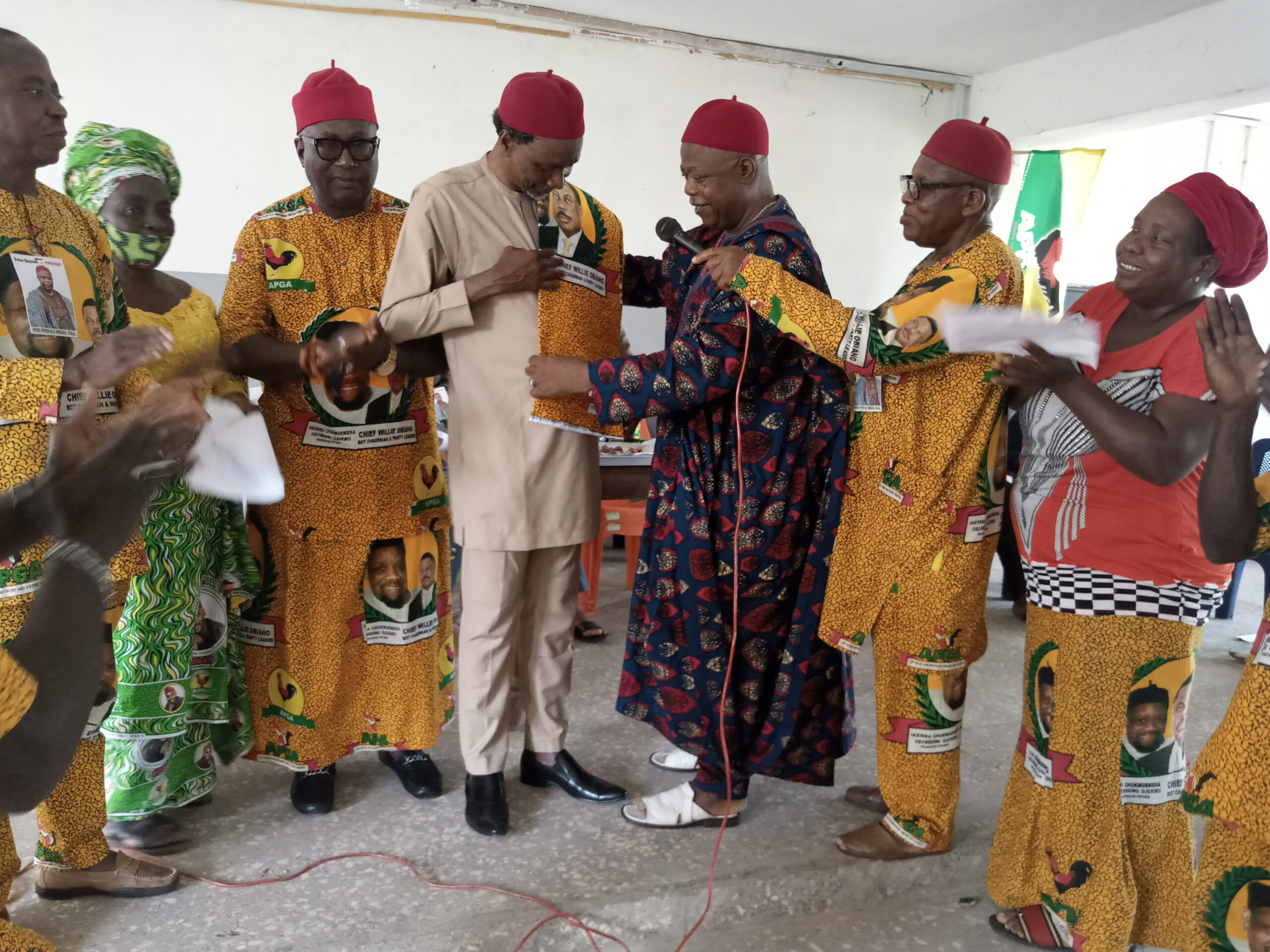 2023: Let parties nominate Igbo candidates for president –Umeadi
