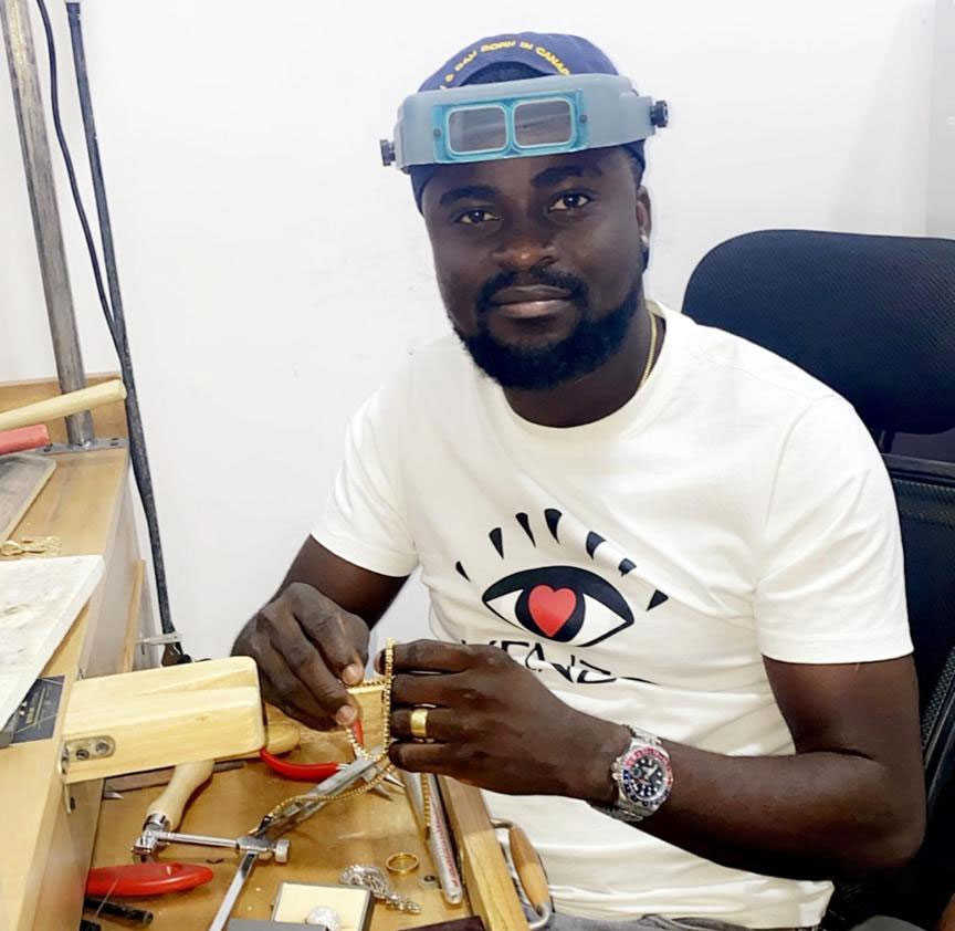 Accolade Jewellers won't rests on its laurels— Kolade Taiwo