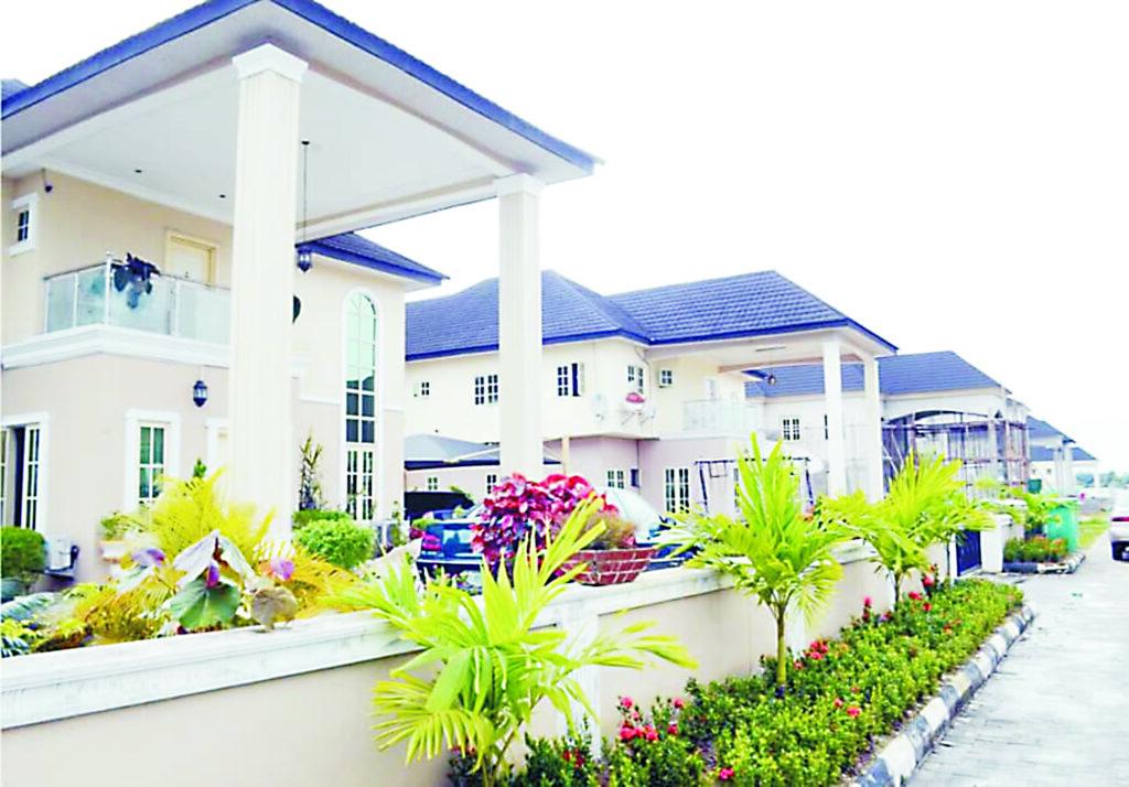 Multi-billion Naira Plantation City redefines Warri skylines