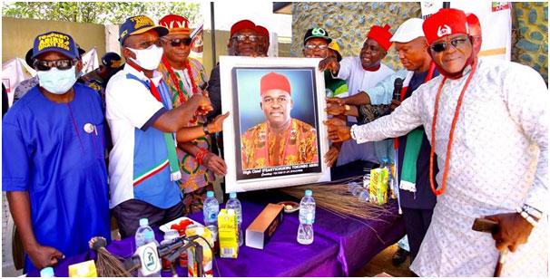Arewa leaders urge FG to grant Lagos special status