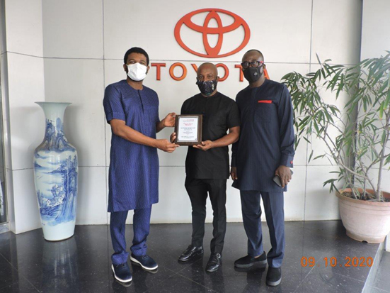 Toyota to launch new entry vehicle at friendly price