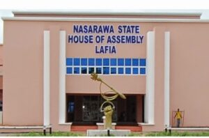 Budget: Nasarawa Assembly jerks up 2021 budget by N2.8bn