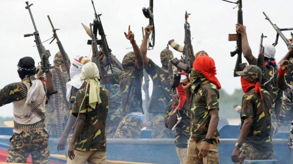 #EndSARS: Militants disown N'Delta ministers