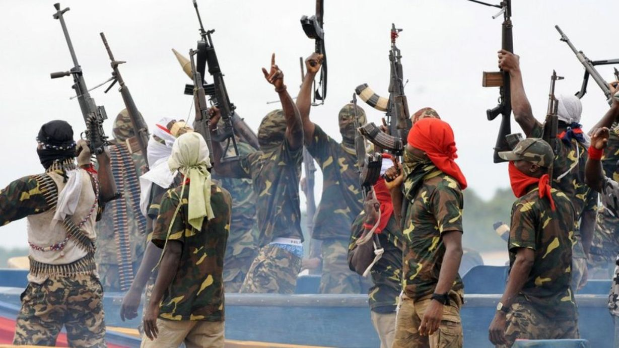 Militant youths invade A-Ibom community, kill 5, injure 7