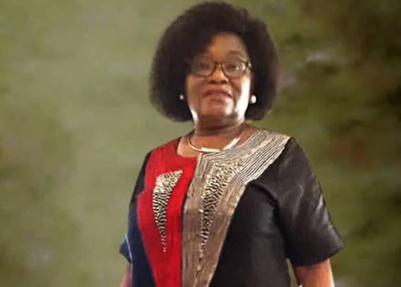 Nwadinafor Chinyelu De Souza
