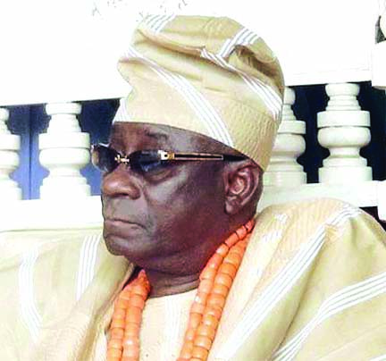 Akiolu @ 77: Salute to a philanthropic and tireless monarch