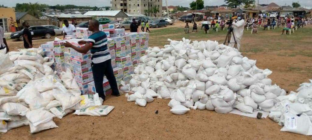 How Benue palliatives got to Kano market ― Information Commissioner