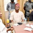 I didn't reject your offer of renovating my palace, Soun tells Makinde