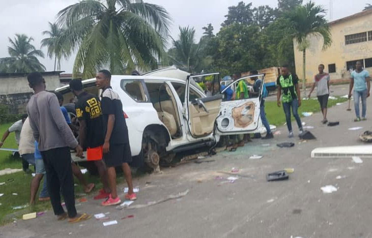 Calabar looters: Vandals seek to discredit peaceful #EndSARS protests — UN