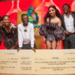 Windfall of cash as Guinness hosts Laycon, other BBNaija Housemates