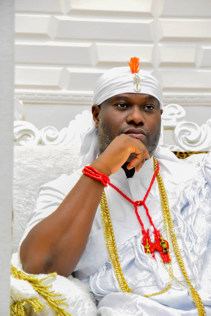 #EndSARS: Ooni condemns attack on protesters