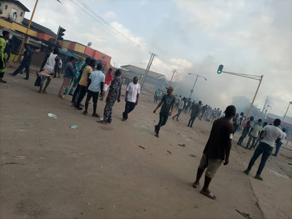 Ethnic clash: Scores feared killed as Fagba, Iju- Ishaga in Lagos boils