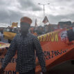Release #RevolutionNow protesters now – SERAP