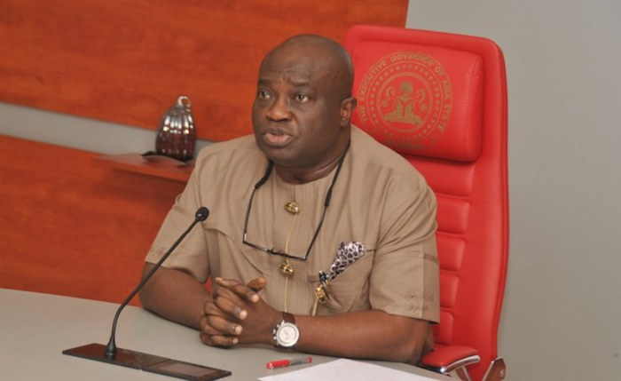 [BREAKING] #EndSARS: Ikpeazu approves inauguration of Judicial Panel of Inquiry