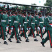 Armed forces college to begin award of masters degree in Security studies