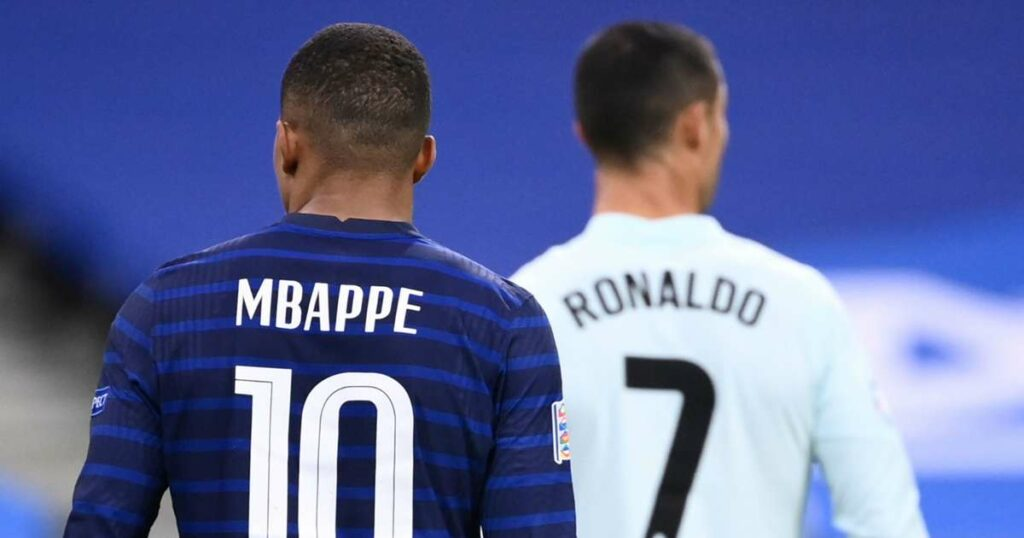 NATIONS LEAGUE: France, Portugal play out goalless stalemate