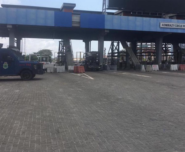 Lekki residents task LCC on better toll services