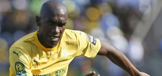 Former South African footballer dies in car crash